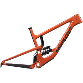 "Santa Cruz Nomad 4 CC DLX Coil Frame 27,5"" orange"